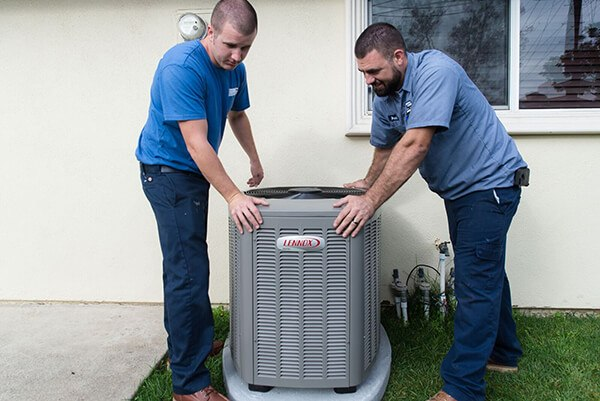 Heating and Air-Conditioning Maintenance in Foothill Ranch, CA